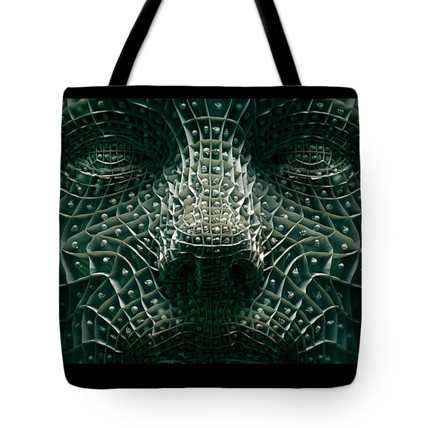 Soul Catcher Tote Bag