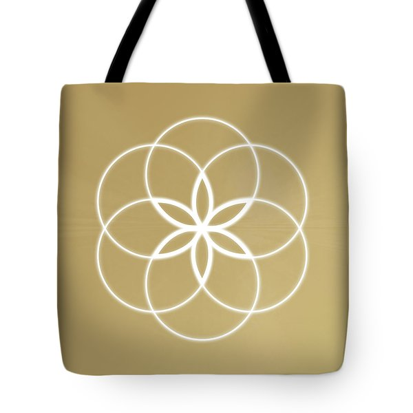 Soul Creation Tote Bag