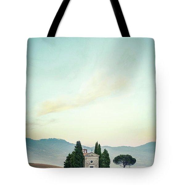 Soul Escape Tote Bag