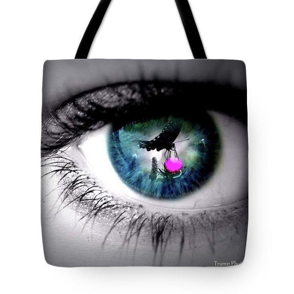 Soul Magic Tote Bag