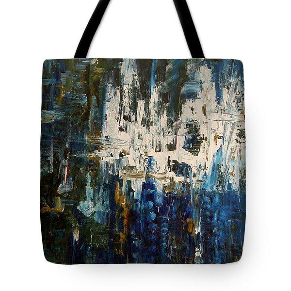 Soul Reflection Tote Bag
