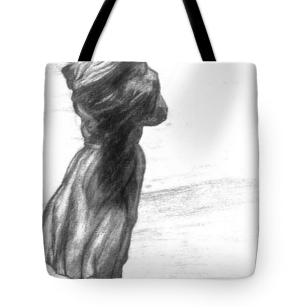 Soul Search Tote Bag