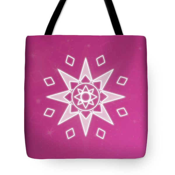 Soul Star Tote Bag
