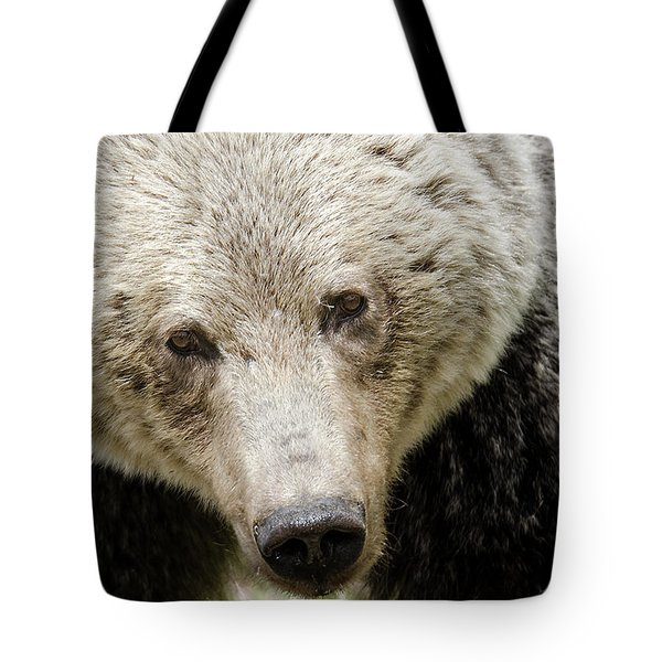Soulful Tote Bag