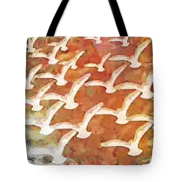 Souls Tote Bag