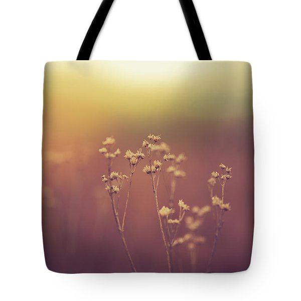 Tote Bag featuring the photograph Souls Of Glass by Shane Holsclaw