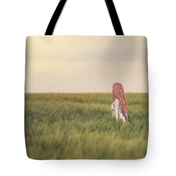 Soulshine Tote Bag