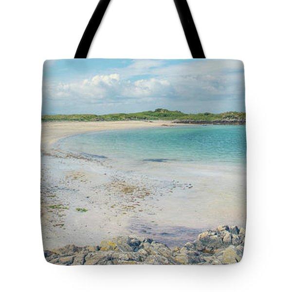 Sound Of Arisaig Tote Bag