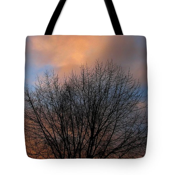 Sounds Tote Bag