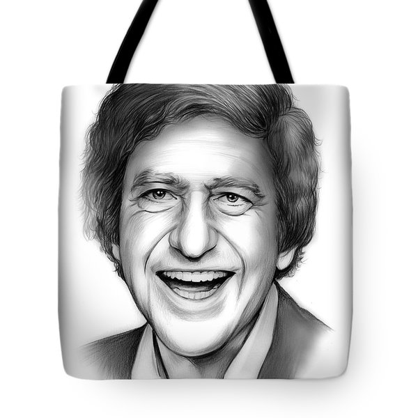 Soupy Sales Tote Bag