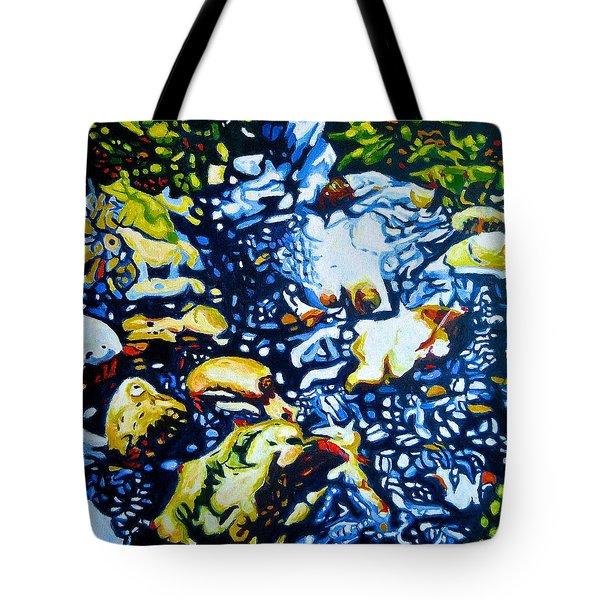 Sourcce Tote Bag