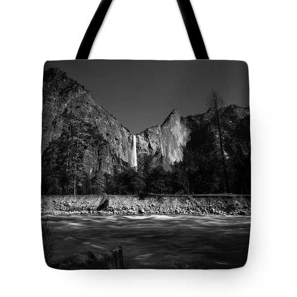 Sources Tote Bag