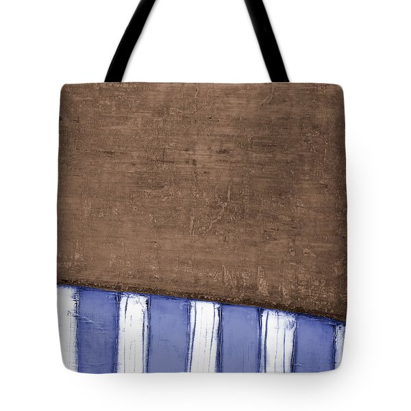 Art Print South Beach Tote Bag
