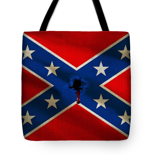 Tote Bag featuring the digital art South Carolina 2015 by Lynne Jenkins