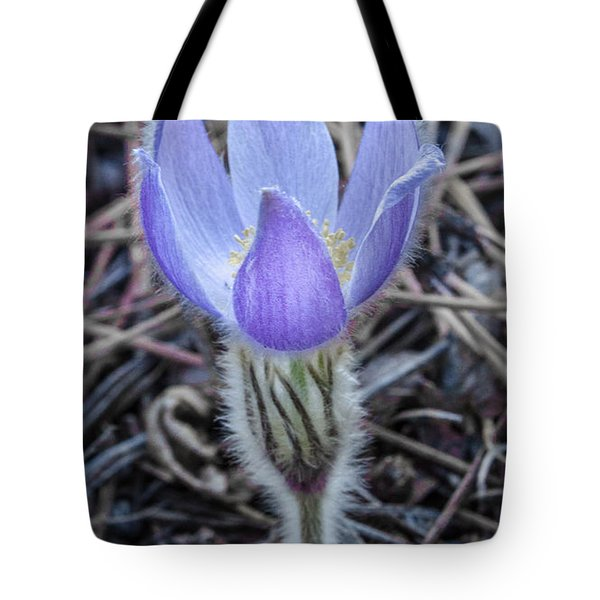 South Dakota Wild Tote Bag