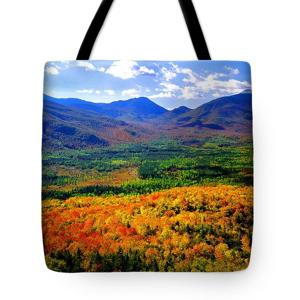 South Meadow Tote Bag