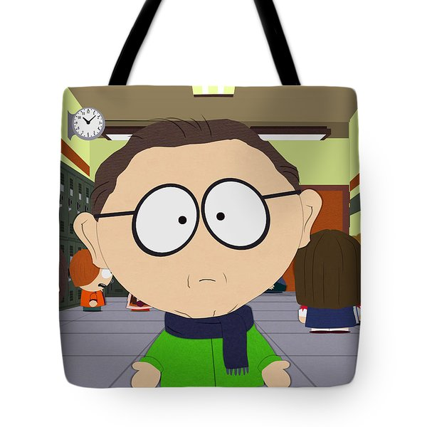 South Park Tote Bag