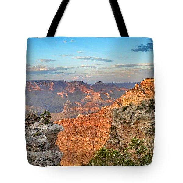 South Rim Tote Bag