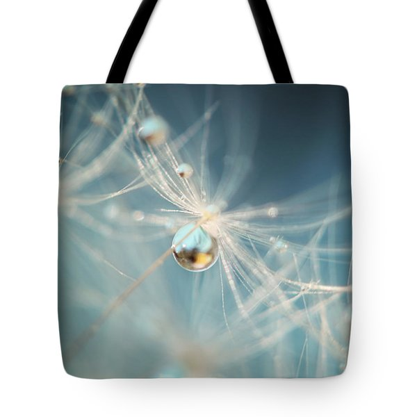 South Sea Pearl Tote Bag