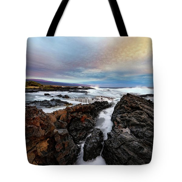 South Swell Tote Bag