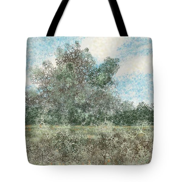 South Texas Brush Country I Tote Bag