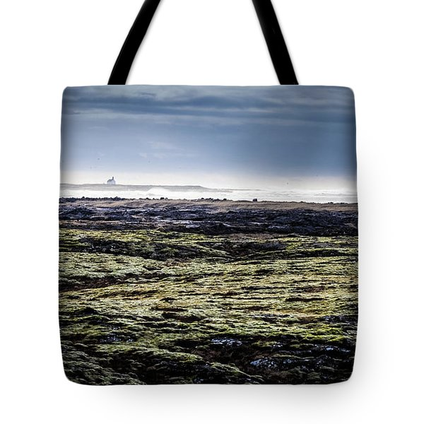 South West Iceland Tote Bag