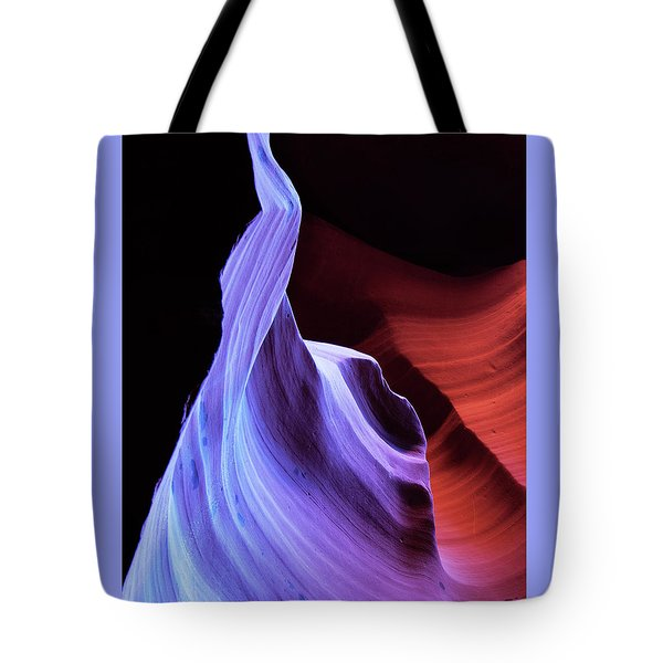 South West Light Tote Bag