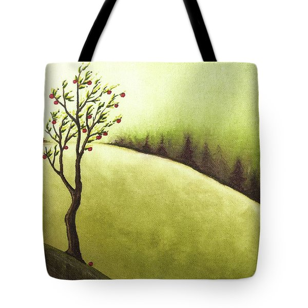South Wind Tote Bag by Danielle R T Haney