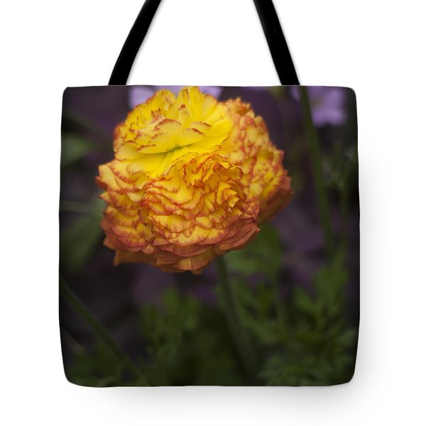 Southern Belle Tote Bag by Morris  McClung