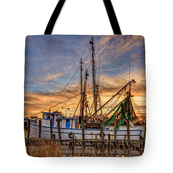 Southern Charm Tote Bag