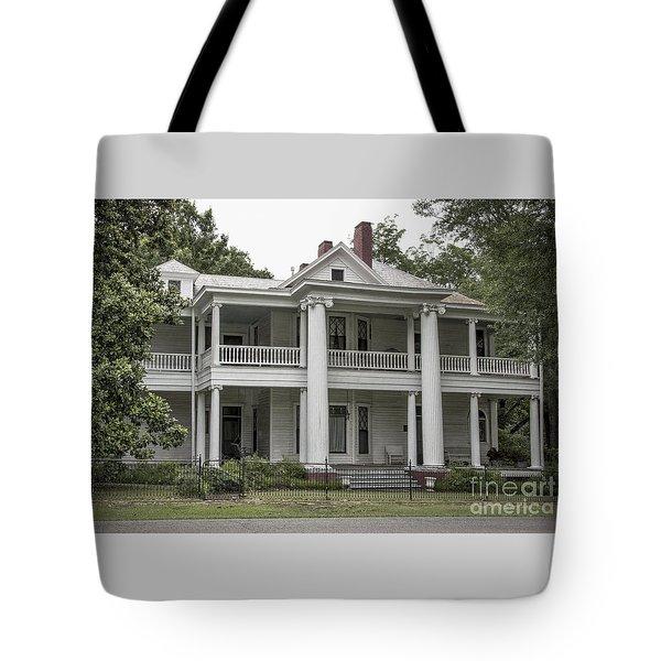 Southern Charmer Tote Bag