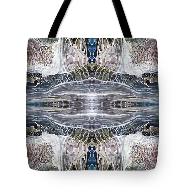 Southern Cross Tote Bag by Otto Rapp