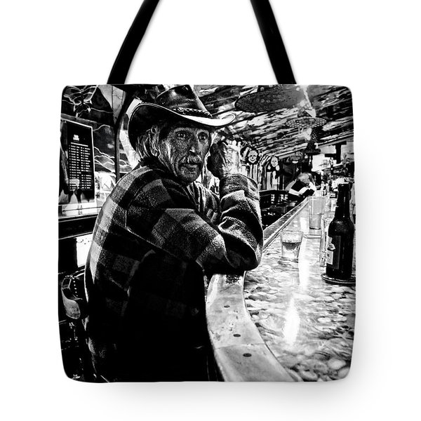 Southern Dude Tote Bag