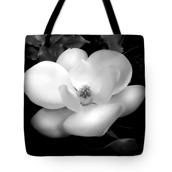 Southern Magnolia Passion Tote Bag