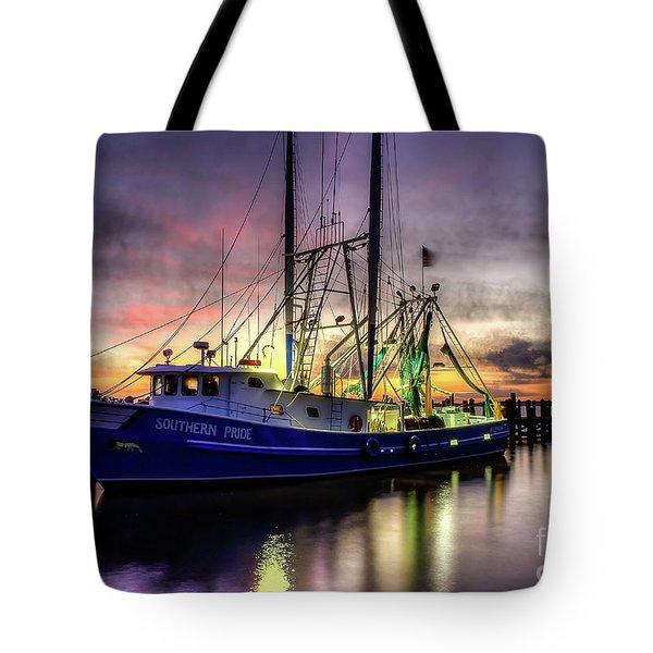 Southern Pride Tote Bag