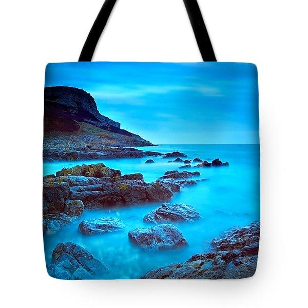 Southgate 1 Tote Bag