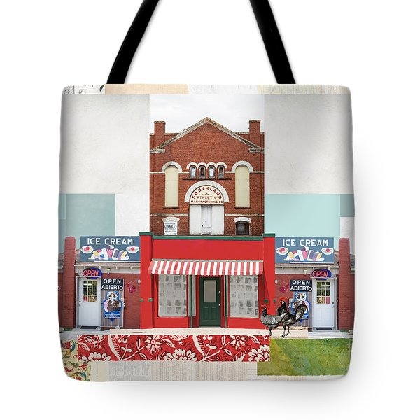 Southland Tote Bag