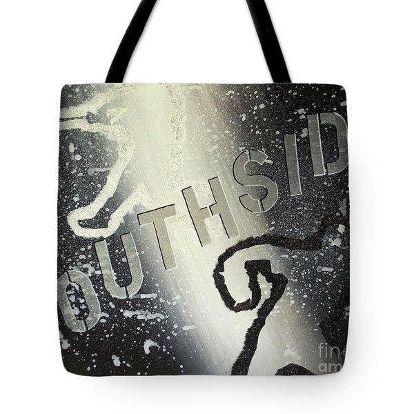 Southside Sox Tote Bag