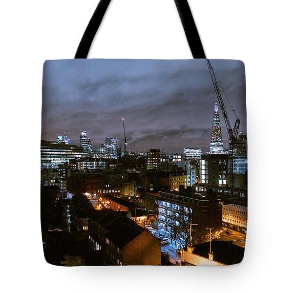 Southwark Tote Bag