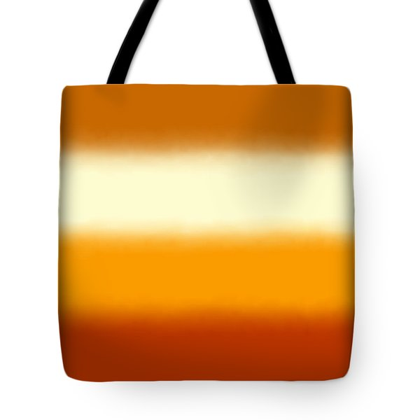 Southwest Desert - Sq Block Tote Bag