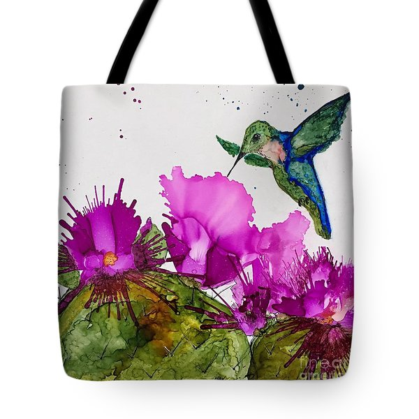 Southwest Scenery  Tote Bag