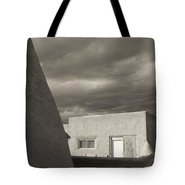 Southwestern Skies Tote Bag