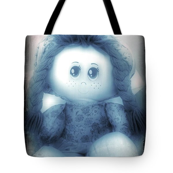 Soymi Tote Bag by Carlos Avila