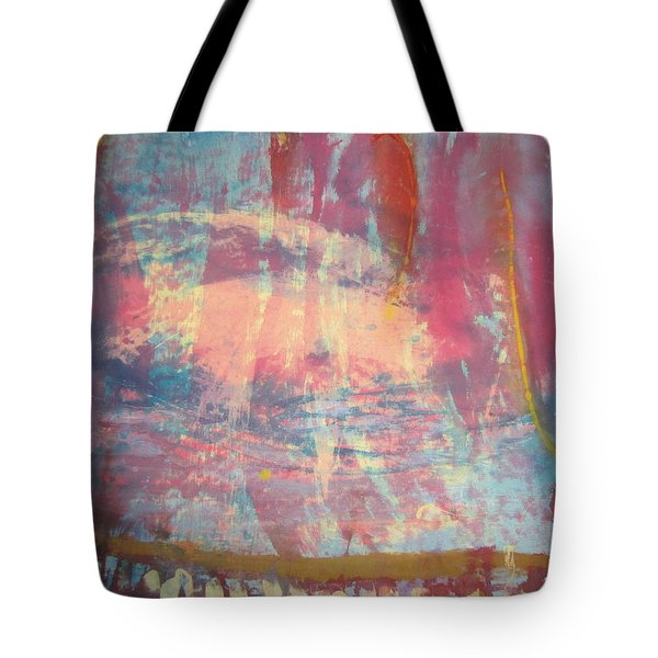 Space Tote Bag