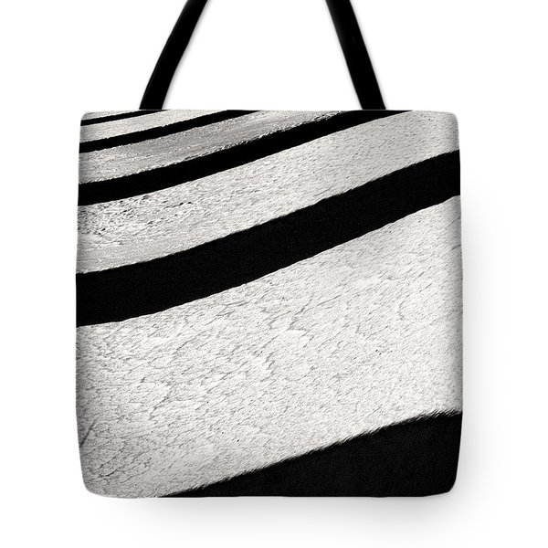 Space Geometry #16 Tote Bag
