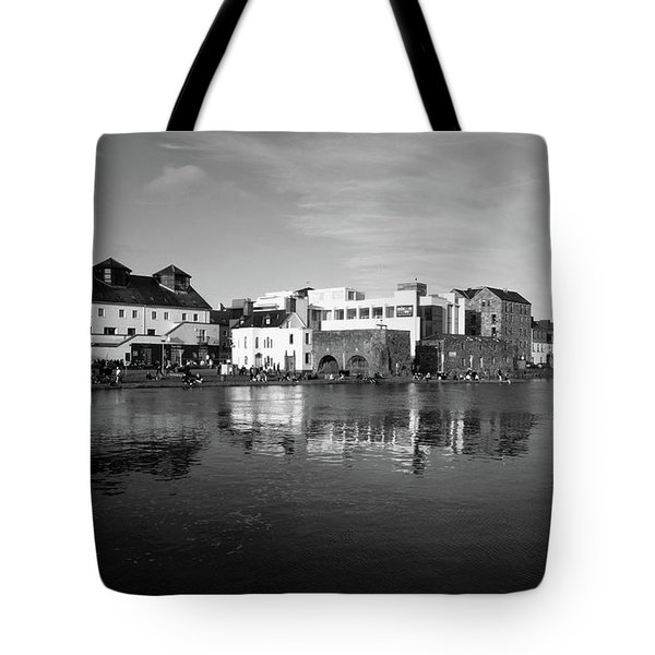 Spanish Arch Tote Bag