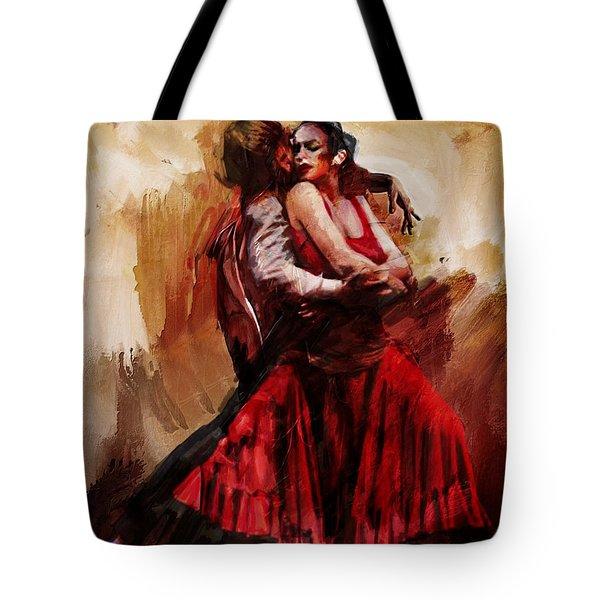 Spanish Culture 10 Tote Bag