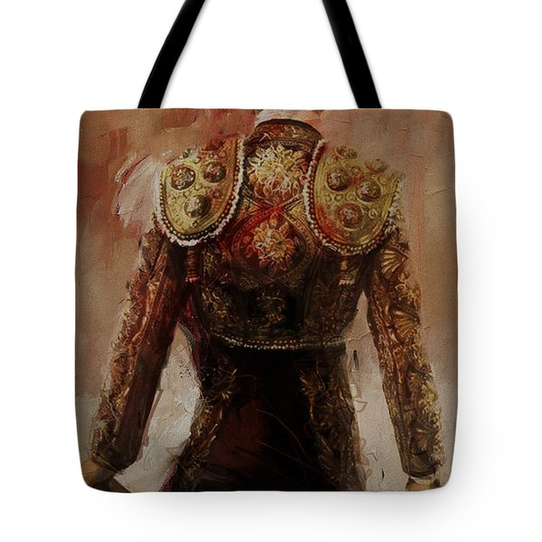 Spanish Culture 2 Tote Bag