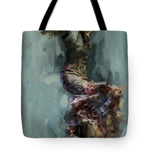Spanish Culture 9 Tote Bag