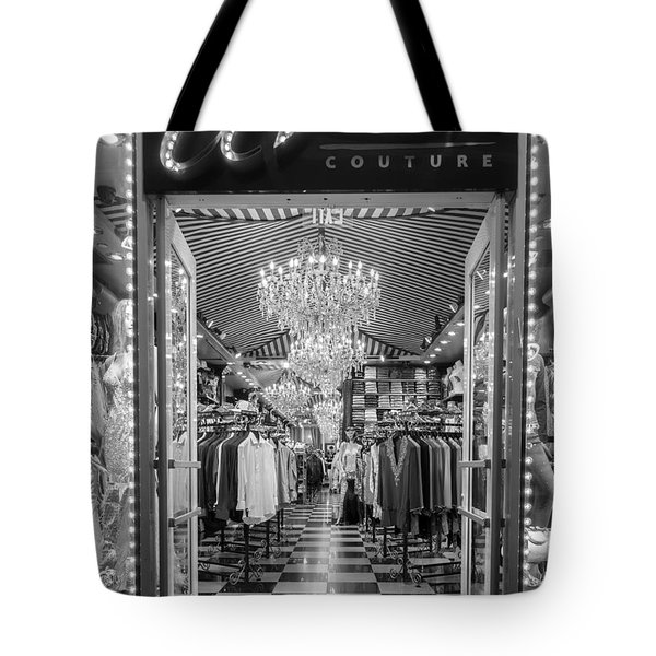 Tote Bag featuring the photograph Sparkle Rock by Melinda Ledsome